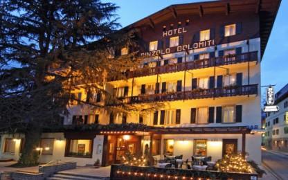 Imagine despre hotel pinzolo dolomiti
