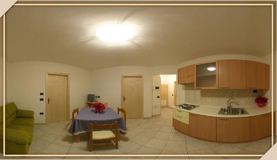 Imagine despre al pescatore Apartament