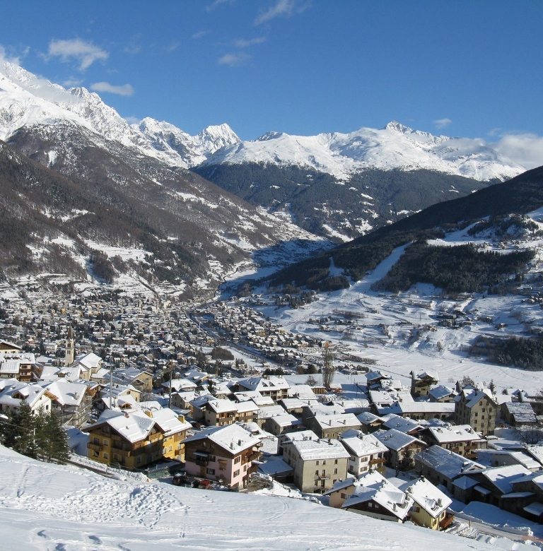 Imagine despre bormio