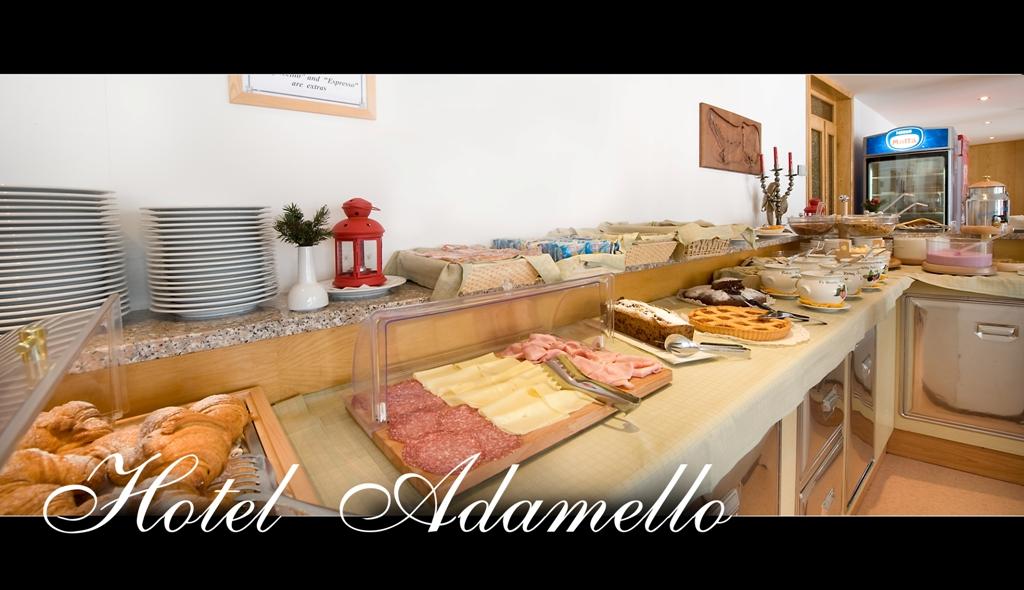 Imagine despre family hotel adamello