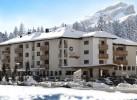 Imagine despre hotel cristallo la villa