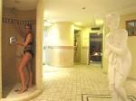 Imagine despre hotel cristina