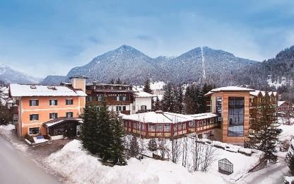Imagine despre hotel gran baita villa mitzi