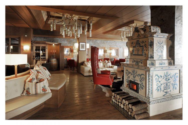Imagine despre hotel henriette