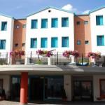 Imagine despre hotel sole