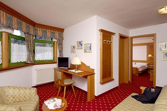 Imagine despre kristiania alpin wellness hotel