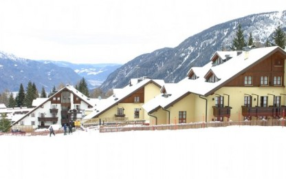 Imagine despre neve sole resort