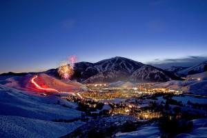 Imagine despre promotia vacanta la ski de anul nou 2014 - 2015