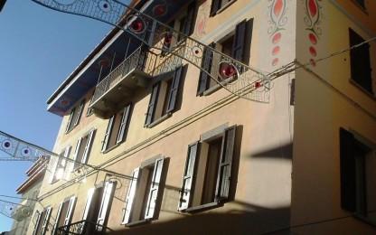Imagine despre Apartament acero rosso