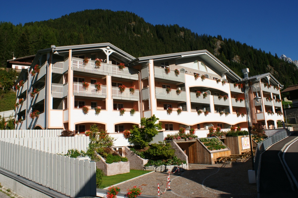 Imagine despre Apartament al sole bb