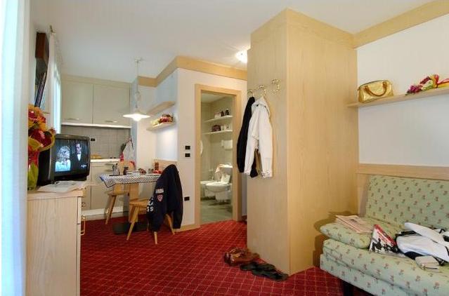 Imagine despre Apartament contrin