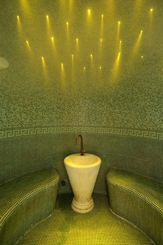 Imagine despre hotel sasso rosso baia turceasca