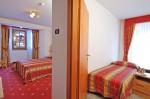 Imagine despre hotel sasso rosso camera biancaneve