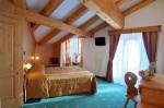Imagine despre hotel sasso rosso camera junior suite