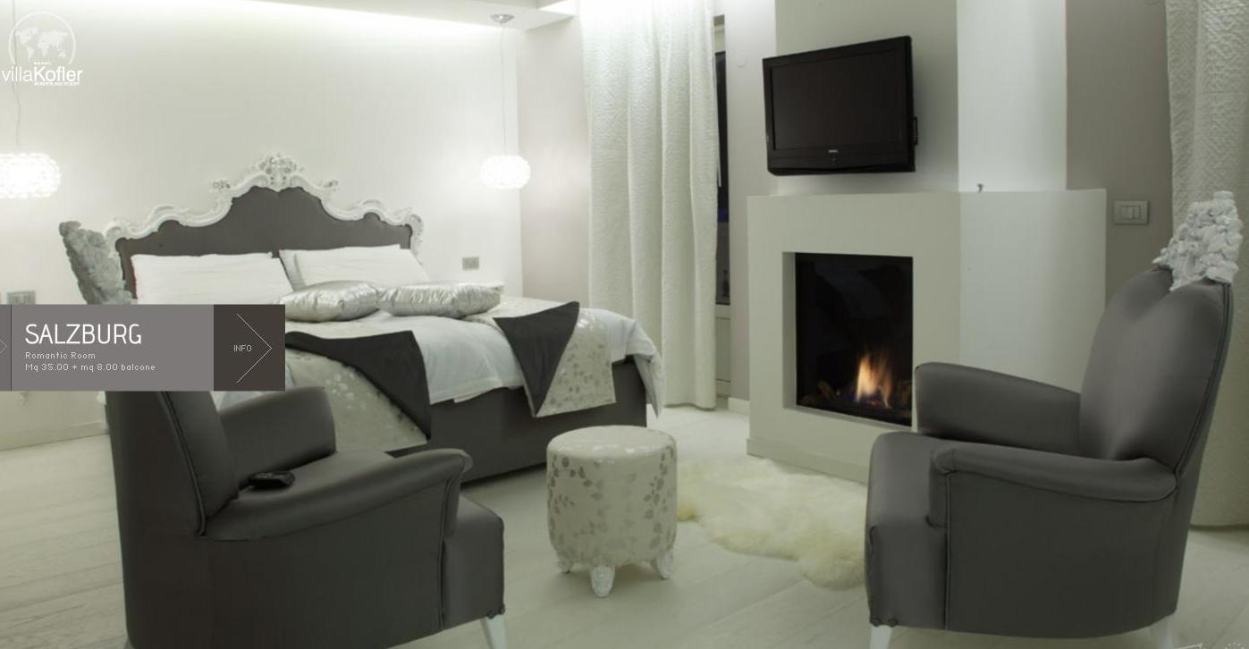Imagine despre villa kofler