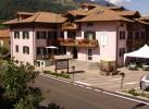 Imagine despre dolomiti hotel
