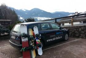 Echipamentul de ski: E mai bine sa-l cumperi sau sa-l inchiriezi?