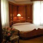 Imagine despre hotel cevedale