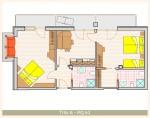 Imagine despre Apartament la moretina