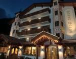 Imagine despre hotel sasso rosso extern