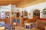 Imagine despre hotel sasso rosso receptie
