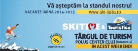 Skitime la Touristica in Cluj Napoca